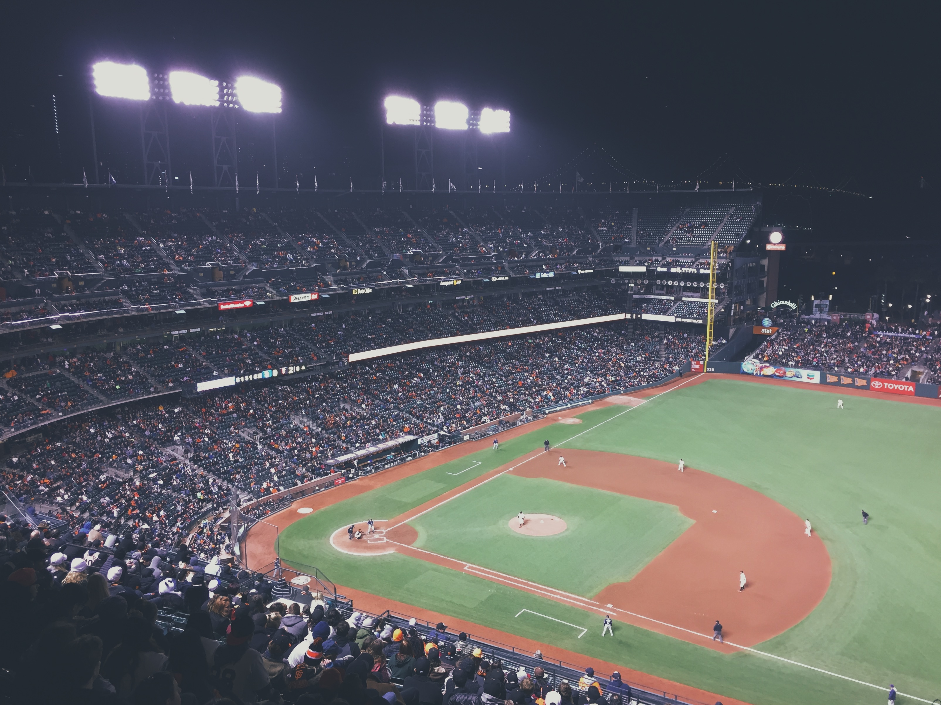 Phoenix has all of the major sporting leagues and hosts plenty of exciting games.